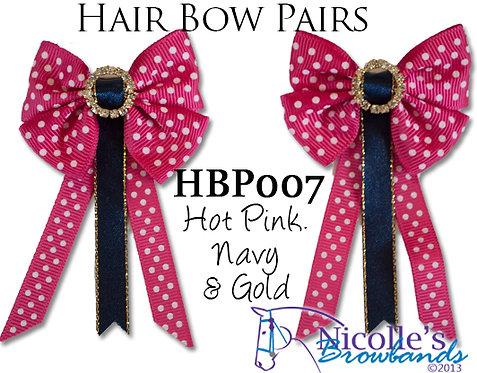 HBP007