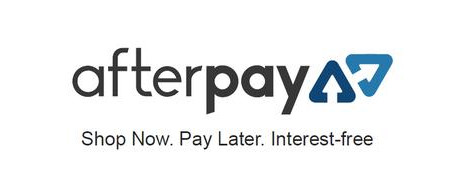 Afterpay...