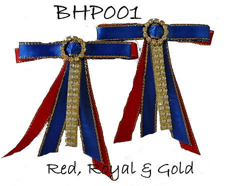 BHP001