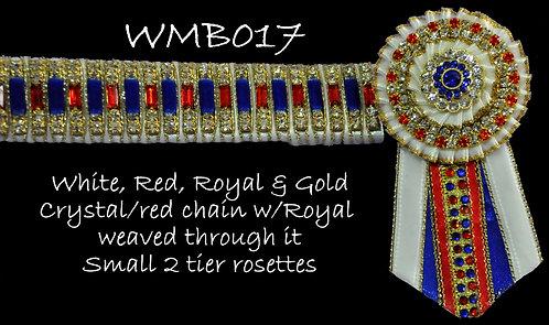 WMB017