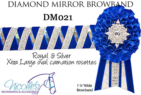 "DM021 - 15.5"""