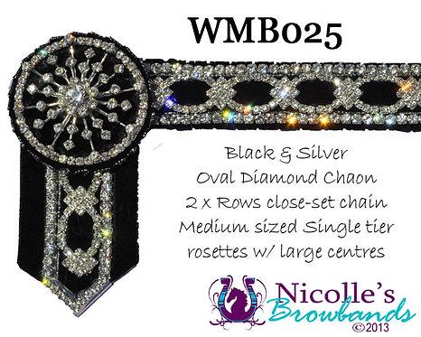 """WMB025 - 15"""""""