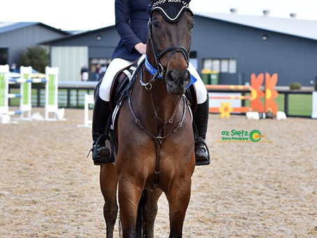 Victorian State Showjumping Titles