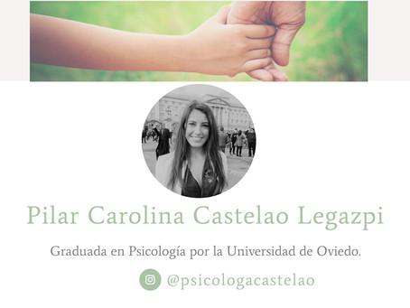 Gestión emocional con los niños y niñas por Pilar Carolina Castelao.