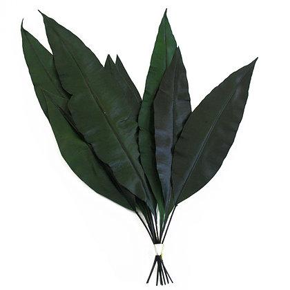 FL751-80 Tropical Leaf