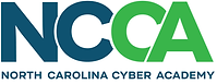 NCCA Logo - Just Letters and School Name