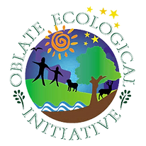 Oblate Ecological Initiative logo