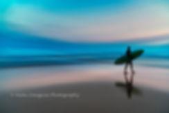 surfer, surfers paradise, australia, beach