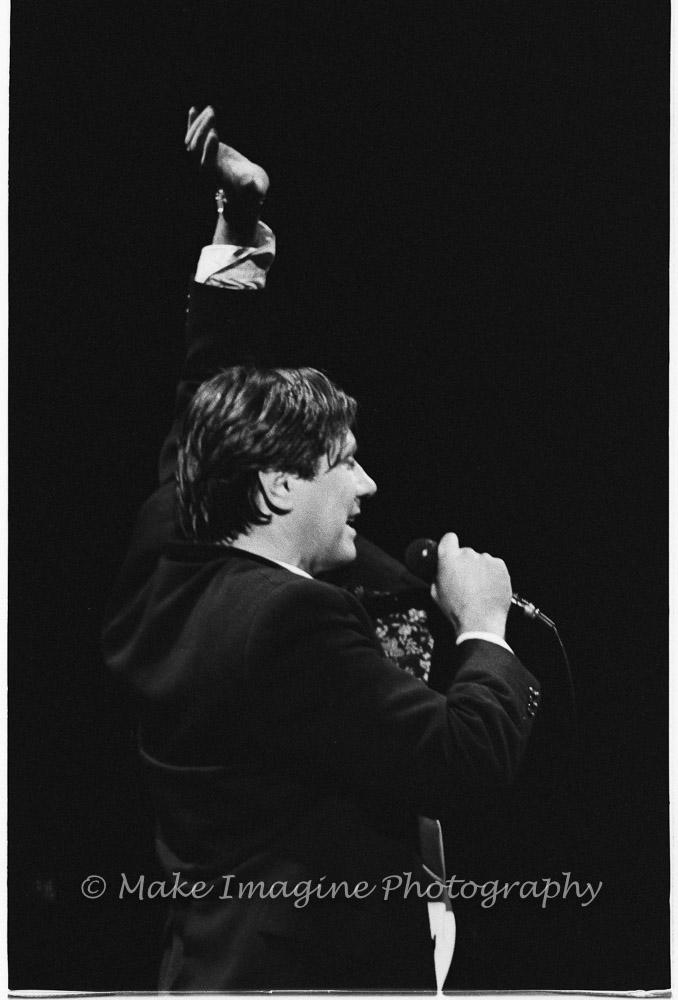 Bryan Ferry 25