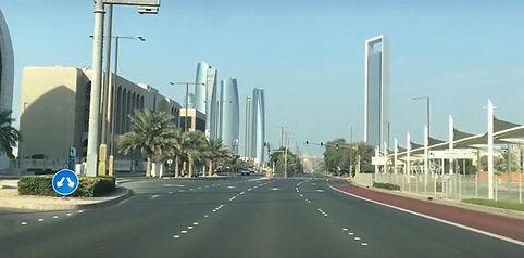 King Abdullah Bin Abdulaziz Al Saud Stre