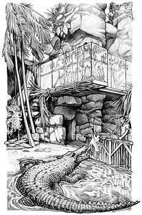 11 - Crocodilo no zoo (Large).jpg