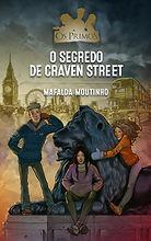 Os Primos - O Segredo de Craven Street 1