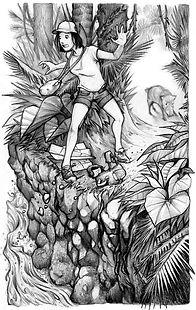 4 - Letty na Floresta.jpg
