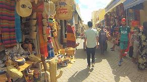 El Jadida mercado Rue Hachmi Bahbah 1.jp