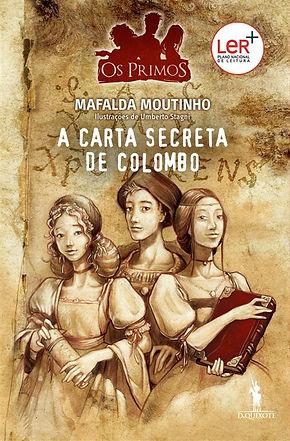 Os Primos - Mafalda Moutinho - ACarta Secreta de Colombo.jpg