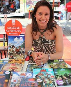 Mafalda Moutinho Feira do Livro de Lx 20