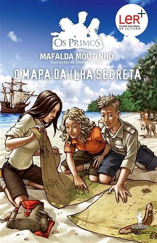 Os Primos - Mafalda Moutinho - O Mapa da Ilha Secreta.jpg