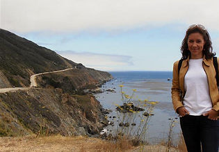 Mafalda Moutinho (Os Primos) no Big Sur.jpg