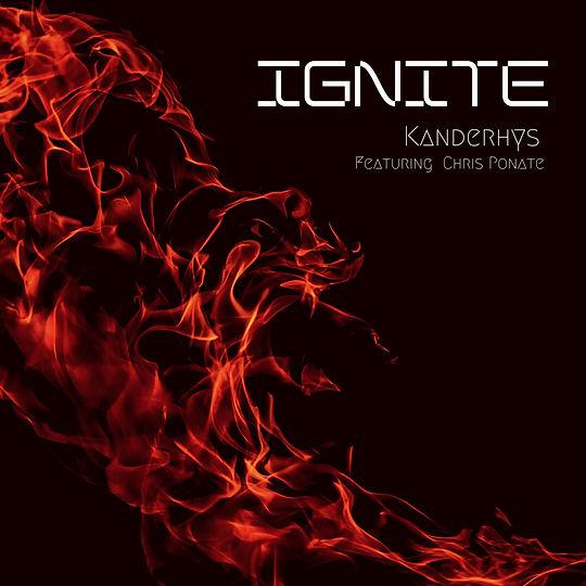 Ignite (Feat. Kanderhys)