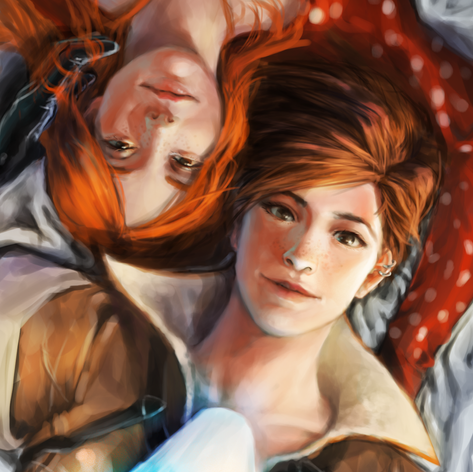 Tracer and Emily