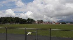 Campo de futbol U. Cundinamarca