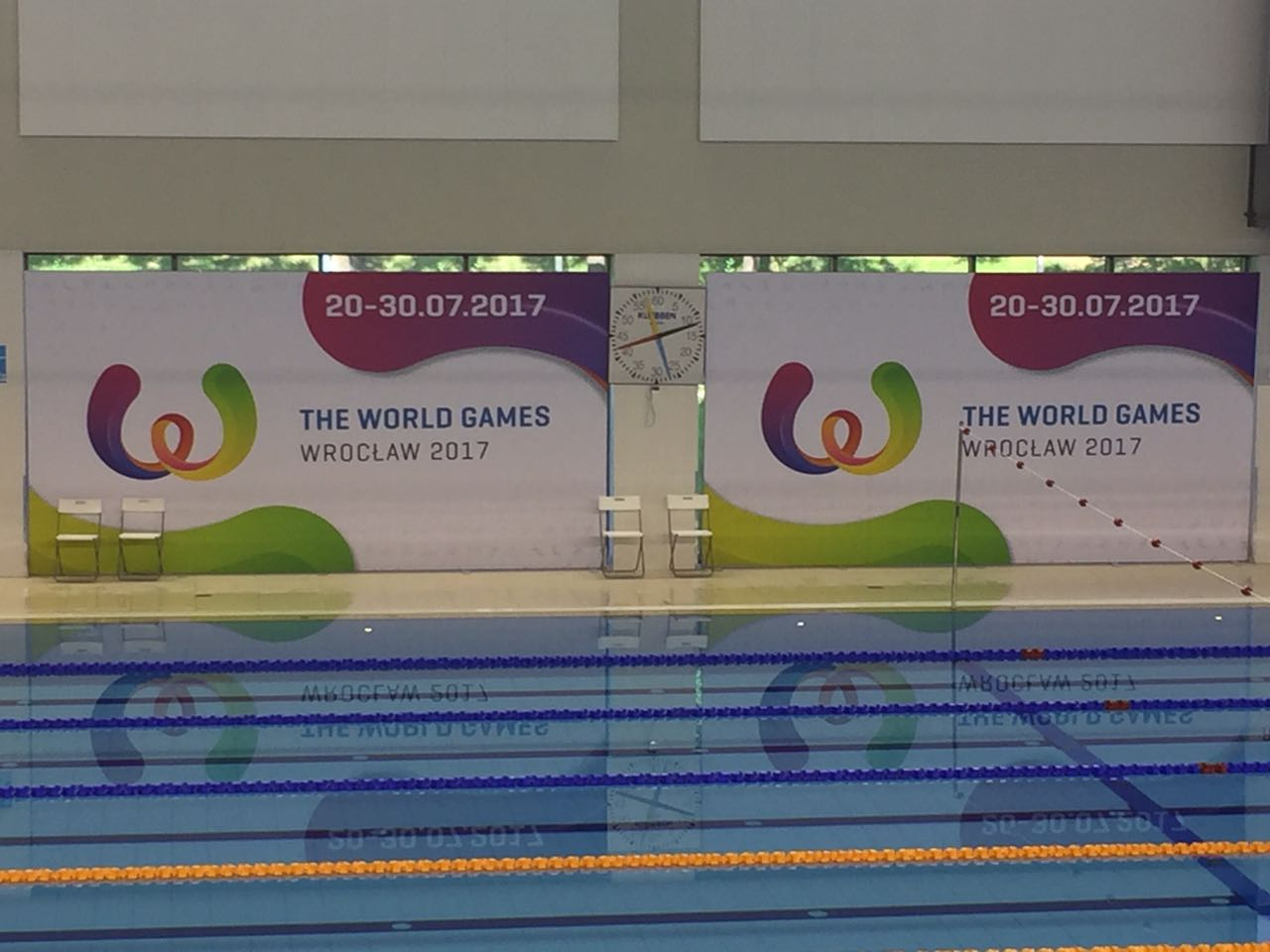 World Games Wroclaw 2017