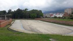 Pista de patinaje U. Cundinamarca