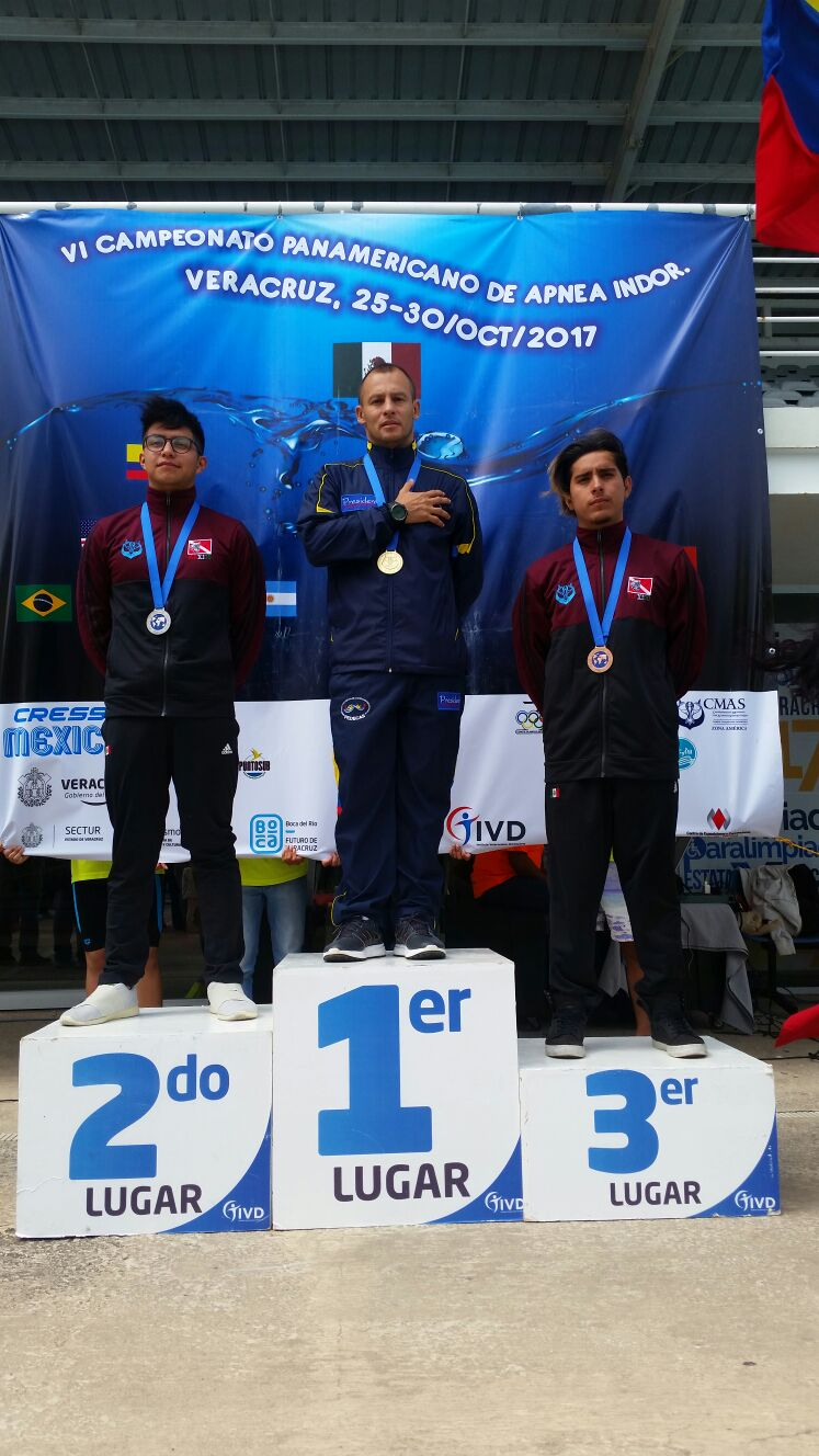 Panamericano de Apnea