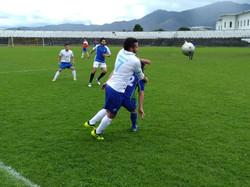 Fútbol - SUE