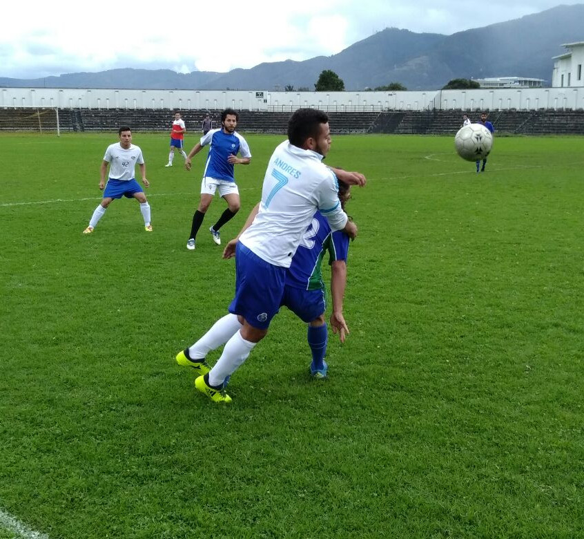 Fútbol Masculino - SUE