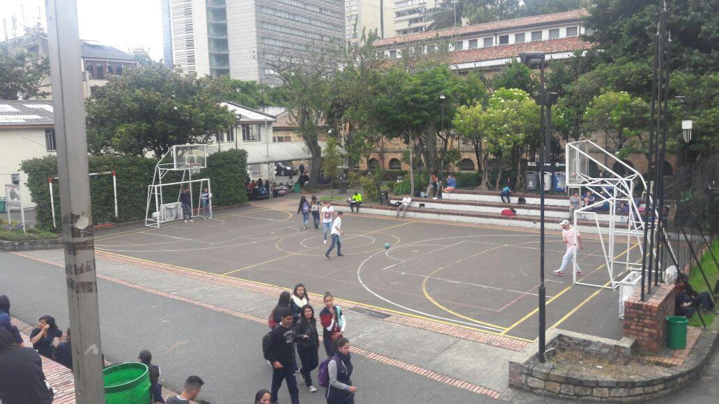 U. Colegio Mayor de Cundinamarca