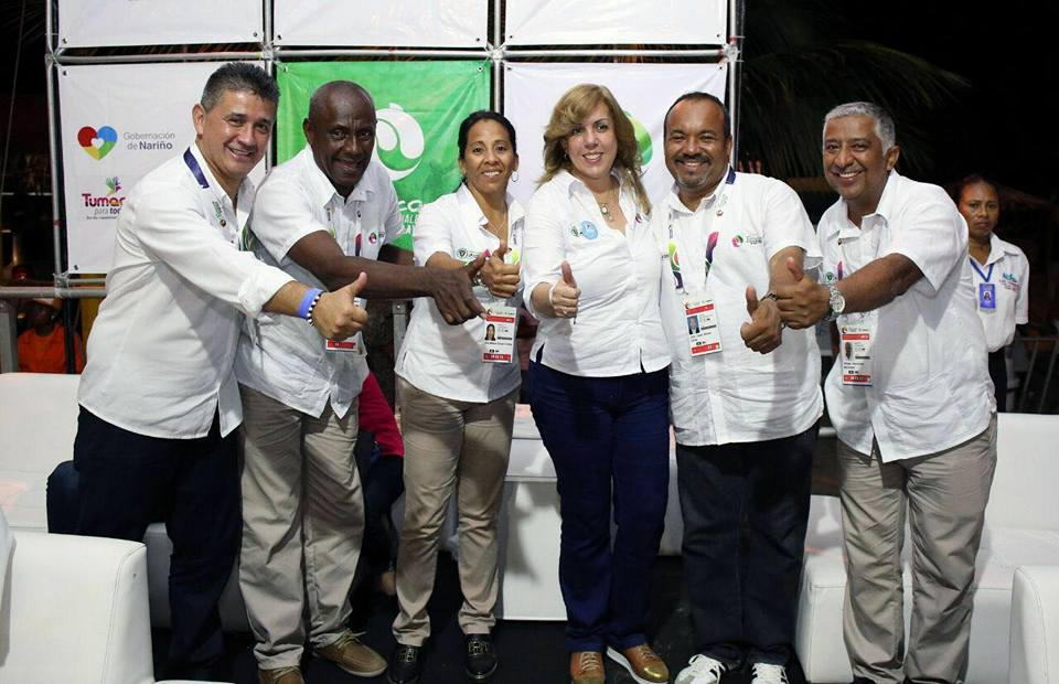 JUEGOS NACIONALES DE MAR Y PLAYA 201