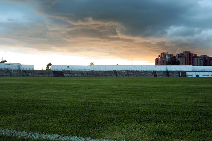 Estadio Alfonso Lopes Pumarejo
