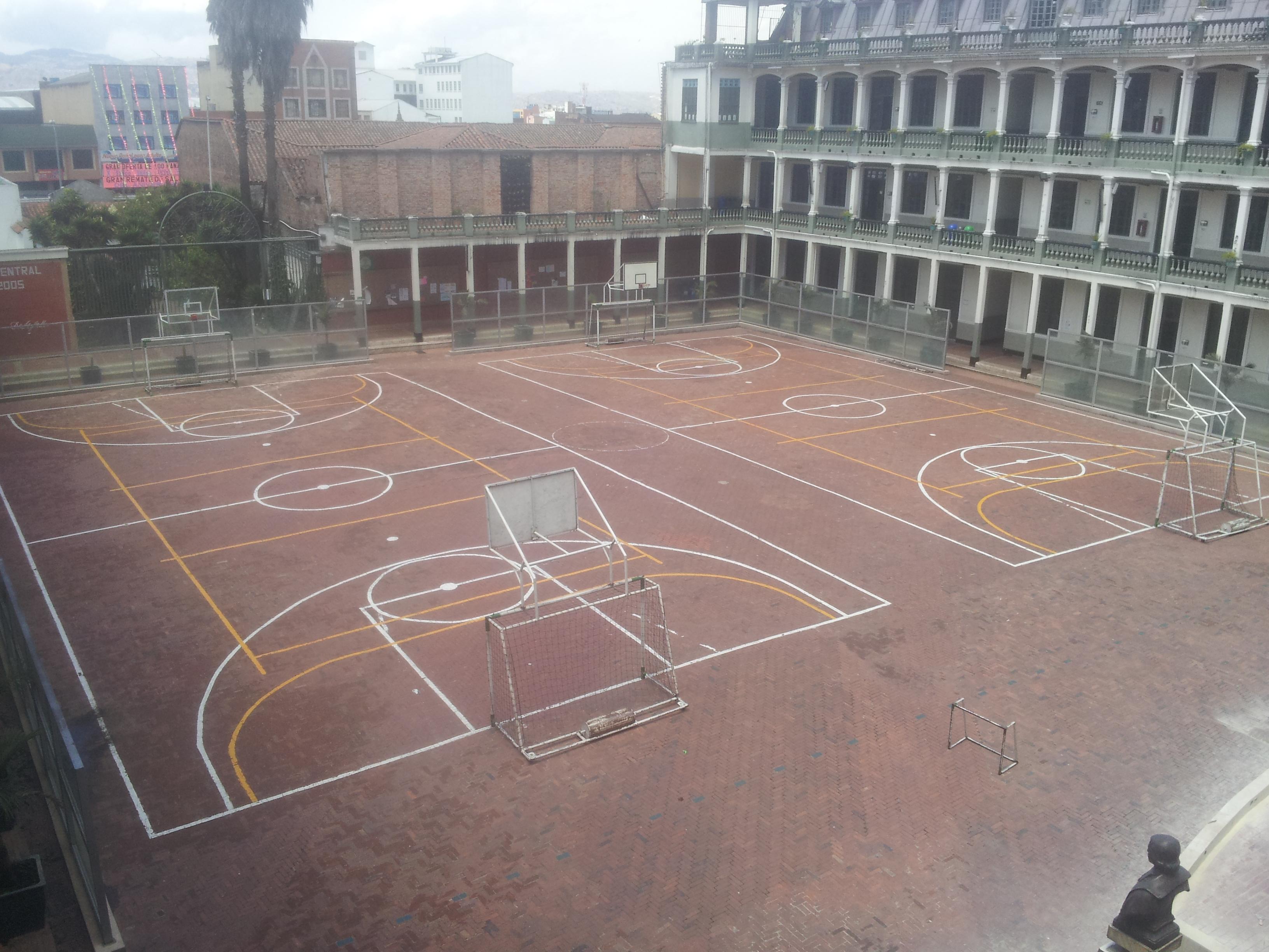 Instituto Técnico Central