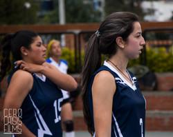 Voleibol - SUE