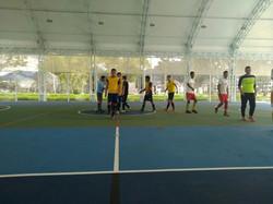Fútbol Sala - SUE