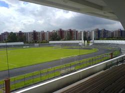 Estadio Alfonso Lopez Pumarejo