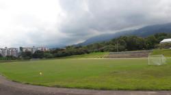 Campo Fútbol U. Cundinamarca