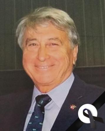 MENSAJE DE CONDOLENCIAS - Sr. JOSÉ ANTONIO OLMEDO
