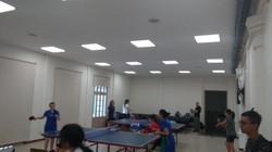 Tenis de Mesa - SUE