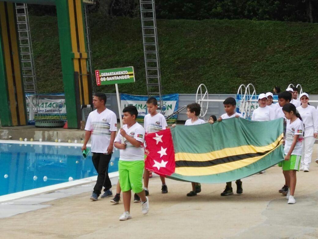 III Festival Infantil Interligas