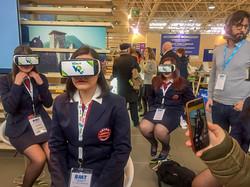Trentino: turismo e realtà virtuale