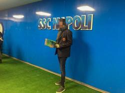 Società Sportiva Calcio Napoli