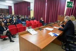 School Talk-Prefetto