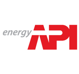 API Energy Logo Monogram