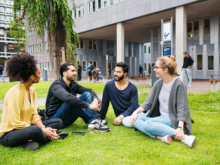 8 must-haves for students in Amsterdam