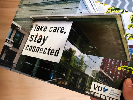 What Is Online Education Like at the VU?