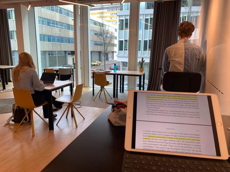 Academic Life at VU Amsterdam