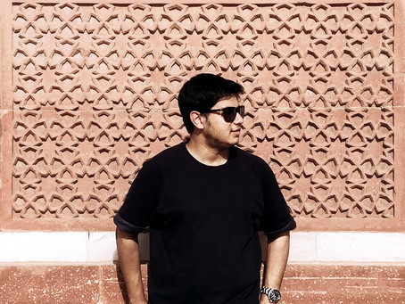 Introducing: Rohit