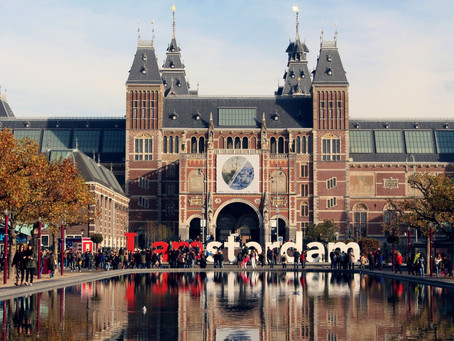 5 handy links about Amsterdam